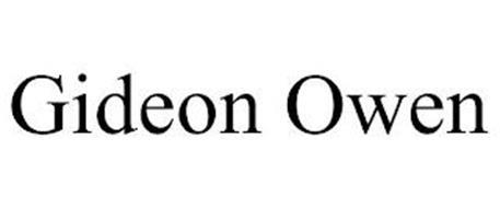 GIDEON OWEN