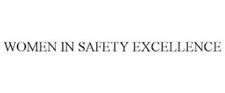 WOMEN IN SAFETY EXCELLENCE