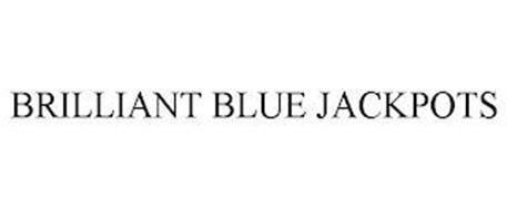 BRILLIANT BLUE JACKPOTS
