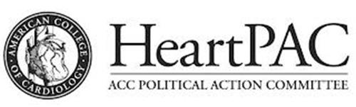 AMERICAN COLLEGE OF CARDIOLOGY HEARTPACACC POLITICAL ACTION COMMITTEE