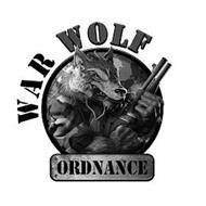 WAR WOLF ORDNANCE