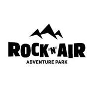 ROCK 'N' AIR ADVENTURE PARK
