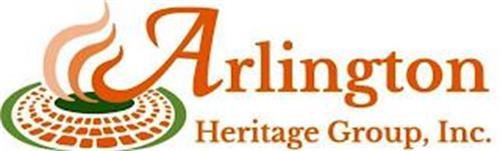 ARLINGTON HERITAGE GROUP, INC.