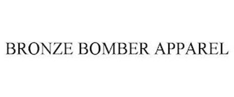 BRONZE BOMBER APPAREL