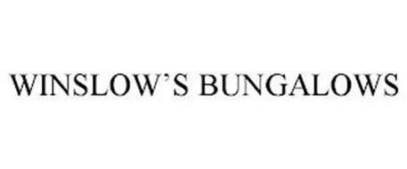 WINSLOW'S BUNGALOWS
