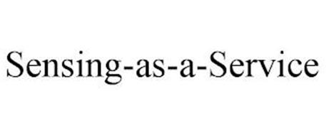 SENSING-AS-A-SERVICE