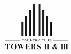 COUNTRY CLUB TOWERS II & III