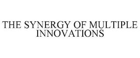THE SYNERGY OF MULTIPLE INNOVATIONS