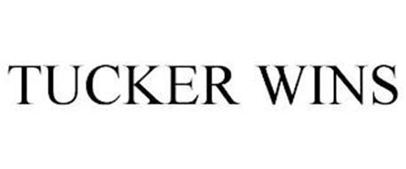TUCKER WINS