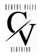 CENTRE VILLE CLOTHING