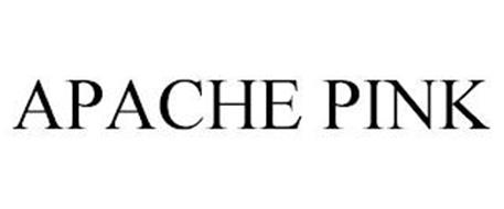 APACHE PINK