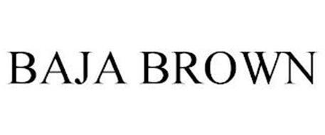 BAJA BROWN