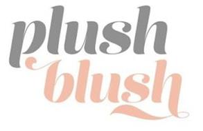 PLUSH BLUSH