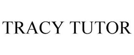 TRACY TUTOR