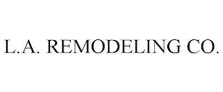 L.A. REMODELING CO.