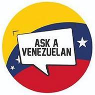 ASK A VENEZUELAN