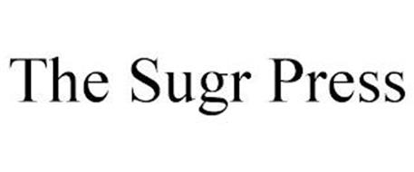 THE SUGR PRESS