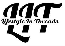 LIT- LIFESTYLE IN THREADS
