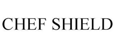 CHEF SHIELD