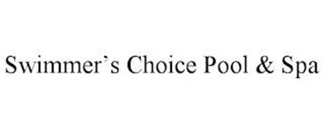 SWIMMER'S CHOICE POOL & SPA