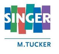SINGER M. TUCKER