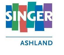 SINGER ASHLAND