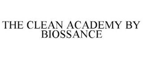 THE CLEAN ACADEMY BY BIOSSANCE