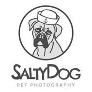 SALTYDOG PET PHOTOGRAPHY