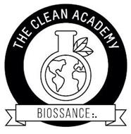THE CLEAN ACADEMY BIOSSANCE