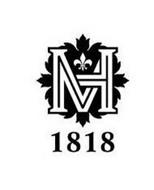 MH 1818