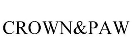 CROWN&PAW