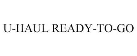 U-HAUL READY-TO-GO
