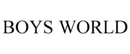 BOYS WORLD