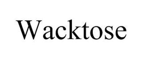 WACKTOSE