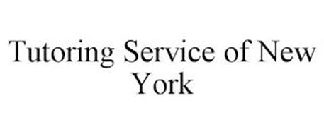TUTORING SERVICE OF NEW YORK