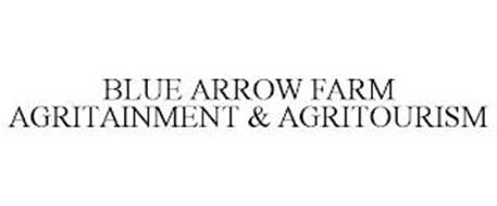 BLUE ARROW FARM AGRITAINMENT & AGRITOURISM