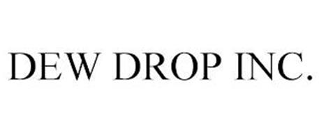 DEW DROP INC.