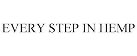 EVERY STEP IN HEMP