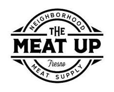 THE MEAT UP FRESNO NEIGHBORHOOD MEAT SUPPLY