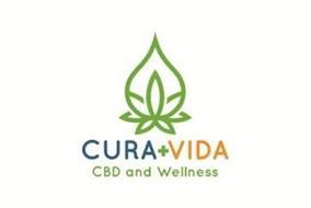 CURA + VIDA CBD AND WELLNESS