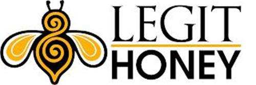 LEGIT HONEY