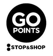 GO POINTS STOP & SHOP