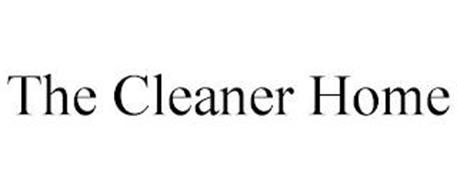 THE CLEANER HOME