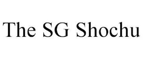 THE SG SHOCHU