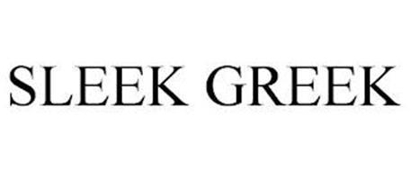 SLEEK GREEK