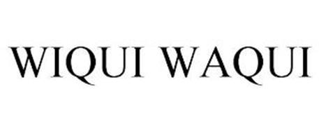 WIQUI WAQUI