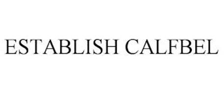 ESTABLISH CALFBEL