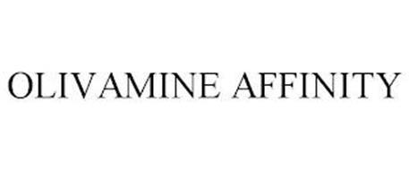 OLIVAMINE AFFINITY