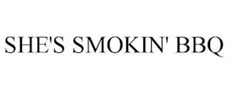 SHE'S SMOKIN' BBQ