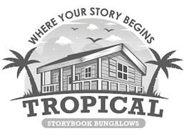 WHERE YOUR STORY BEGINS TROPICAL STORYBOOK BUNGALOWS